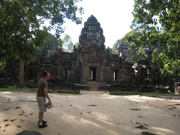 Ta Som (Angkor Wat Temple Complex)