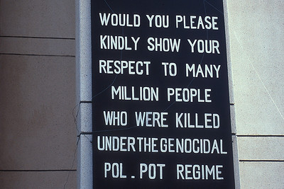 Killing Fields - Respect