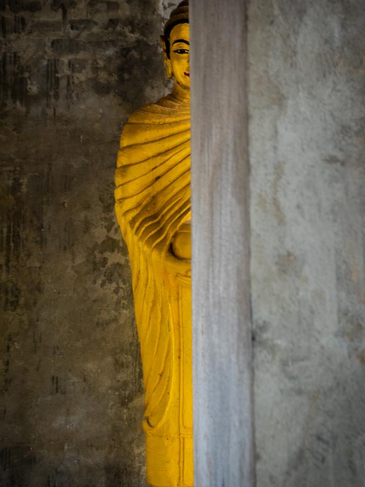 Hidden Truths, Ek Phnom Pagoda