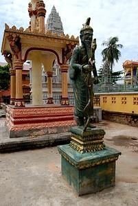 Temple Complex, Siem Reap