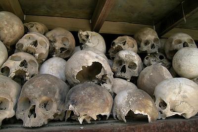 Killing Fields - Silent Witnesses