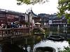 Yu Garden Bazaar<br /> Shanghai