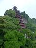 Shibaozhai Pagoda<br /> Yangtze River