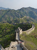 Great Wall of China, Mutianyu Section, Beijing, China