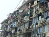Typical lower class apartment building<br /> Shanghai