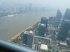 View from the Oriental Pearl TV Tower<br /> Shanghai