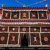 Asia - China - Southwest China - Yunnan Province - Diqing Tibetan Autonomous Prefecture - Shangri-La City - Zhongdian - Xianggelila - Gyalthang - Gyaitang - Songzanlin Lamasery - Ganden Sumtsenling Monastery - Sungtseling - Guihuasi - Tibetan Buddhist monastery at elevation 3,380 metres (11,090 ft)