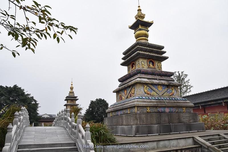 Da Fo Buddhist Temple