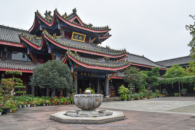 Da Fo Buddhist Temple