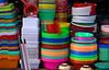 Housewares shop, downtown Lhasa