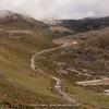 Kanding, Zheduo pass, 4298m