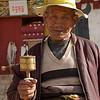 Sichuan,  Litang, 4187m