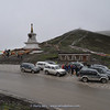 Zheduo pass, 4298m