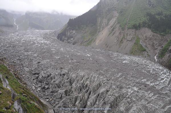 Hailuogou Glacier, Gongga Shan