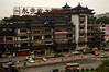 Yong Ning Palace Hotel, downtown Xian