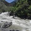 Sichuan,  Jiulong --> Kangding, 3120m