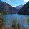 Sichuan,  Jiuzhaigou, Long Lake