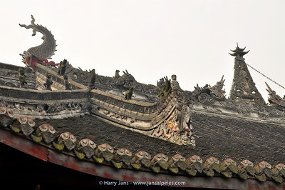Baoguang Monastery
