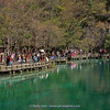 Juizhaigou, Panda Lake