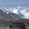Mount Everest (Mount Qomolangma), 8848m