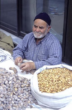 Iran,  Markazi,  Qom, 930m