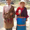 China,  Sichuan,  Litang, 4187m