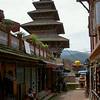 Bhaktapur, Nyatapola Temple