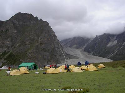 Tibet 2005 (Kangshung Valley)