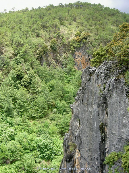 view gorge