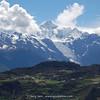 Mei Li Snow mountain, 6740m, near Dechen