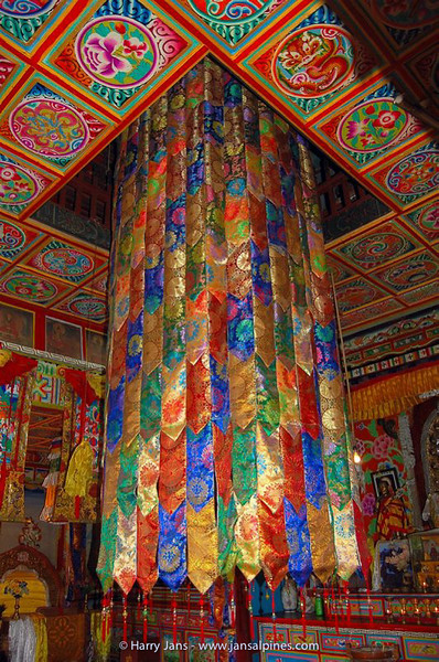 Yufeng Monastery (10.000 Camelia Temple)