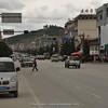 Zhongdian, street life