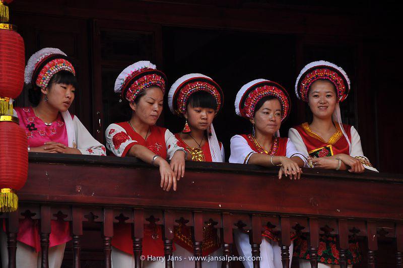 Bai girls