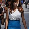 modern Chinese woman