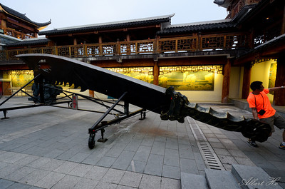 Zhangjiajie - Charming Western Hunan