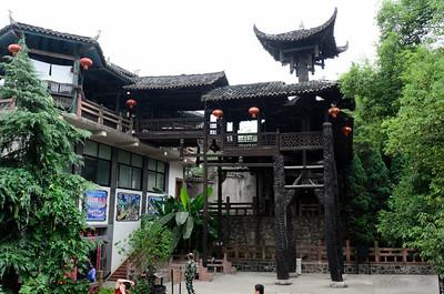 Zhangjiajie - Tusi Cheng