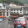 Pantao Road,  Yangshuo, Yangshuo County, China