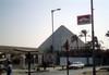 Pyramid Nearby