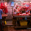 Wan Chai Seafood and Meat Market. HongKong<br /> File Ref:2012-06-25-Hong Kong 14 496