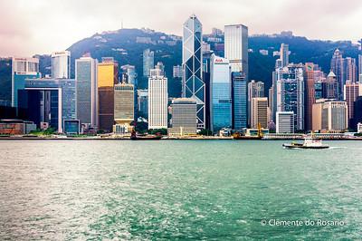 Skyscrapers of Hong Kong Island File Ref:2012-06-25-Hong Kong 029 1730
