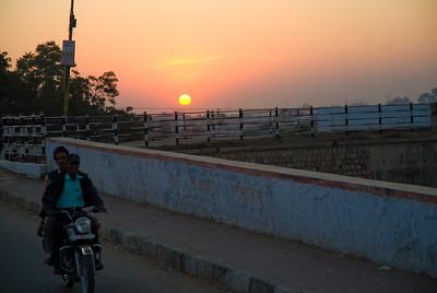 Goodnight Sawai Madhopur