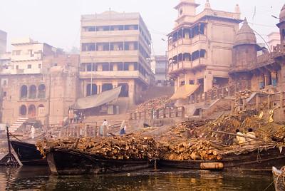 12/22 - Varanasi
