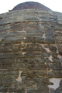 A very large stupa indeed
