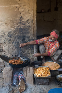 Fast food, Jaipur style