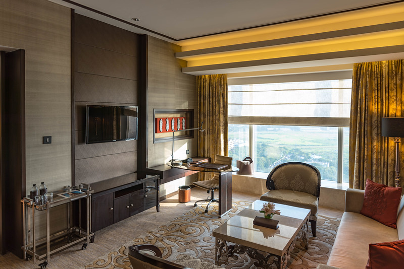 St. Regis Suite, The St. Regis Mumbai