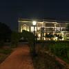 Hotel Exterior, Taj Nadesar Palace, Varanasi