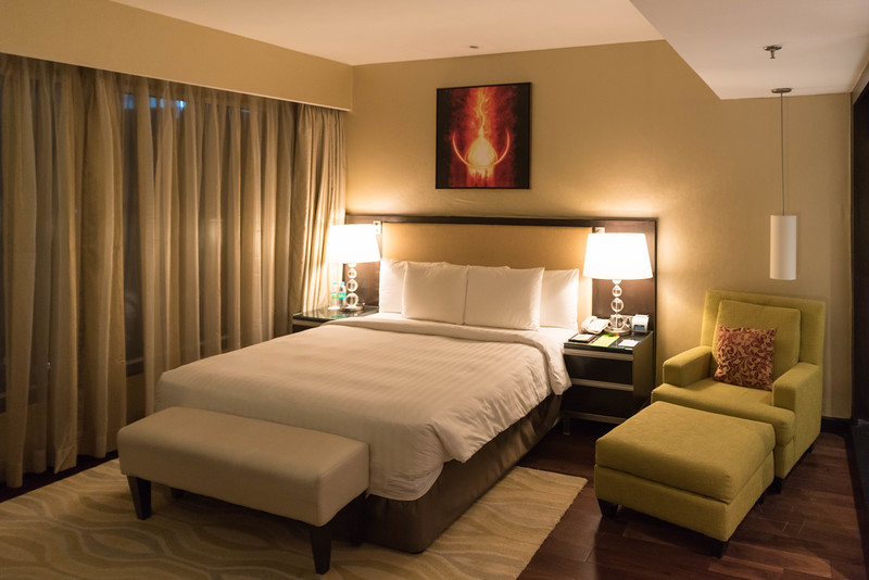 Courtyard Suite, Courtyard by Marriott Mumbai International Airport