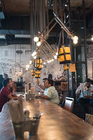 Social Restaurant