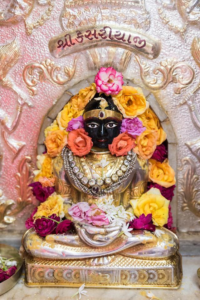 Shri Adhishewarji Jain Temple