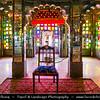 India - Rajasthan - Udaipur - City of Lakes - City Palace - Pala